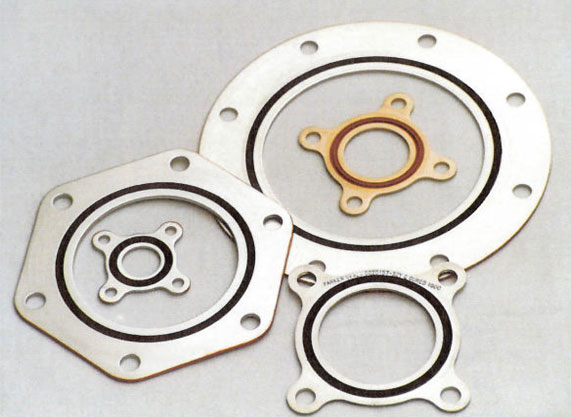 Metallic & Semi-Metallic Gaskets