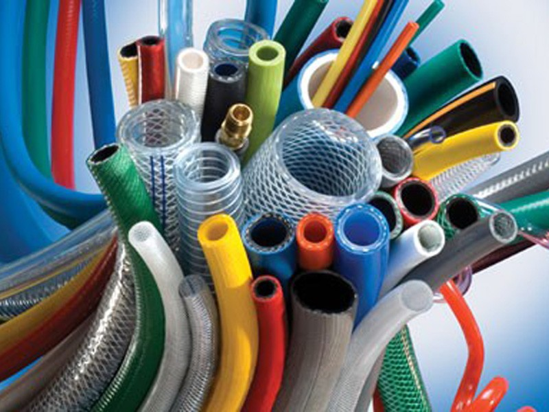 Industrial Hose Applications