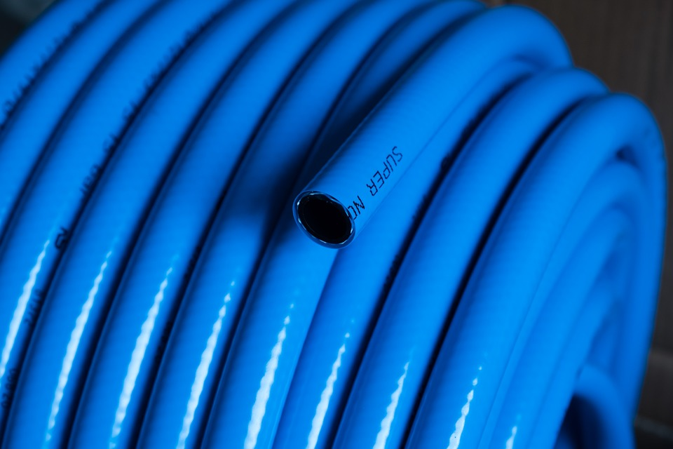 benefits of PVC tubing